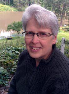 Deborah Coates