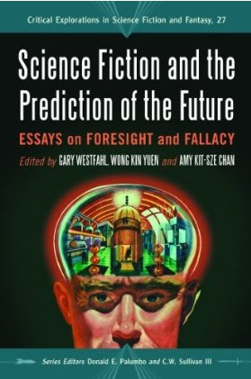 sicence fiction essays and reviews