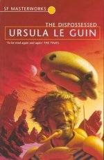 Review - The Dispossed, by Ursula K. LeGuin
