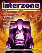 Interzone, December 1999