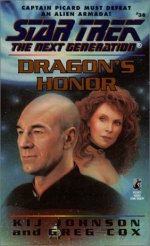ST:TNG -- Dragon's Honor