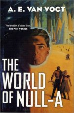 REVIEW: The World of Null-A by A.E. van Vogt