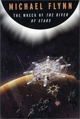 Front cover of The Wreck of the River of Stars