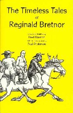 The Timeless Tales of Reginald Bretnor