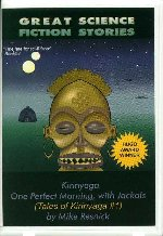Kirinyaga/One Perfect Day, with Jackals