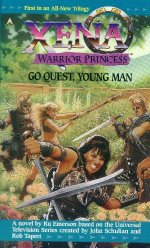 Xena Warrior Princess: Go Quest, Young Man