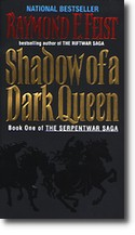 Shadow of a Dark Queen