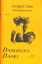 Twilight Tales: Dangerous Dames