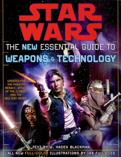 Star Wars Weapons List. Review: Star Wars: The New