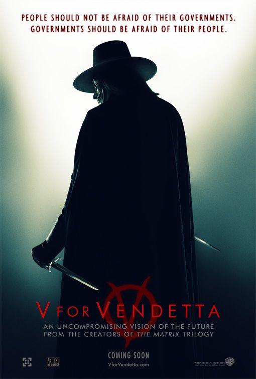 V for Vendetta Vvlg