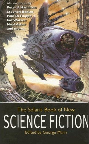 Solaris and the authorof the mammoth encyclopaedia of science fiction