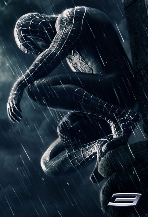 The SF Site Featured Review: Spider-Man 3