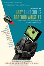 The Best of Lady Churchill's Rosebud Wristlet
