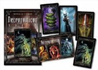 Secrets of the Necronomicon / The Necronomicon Tarot