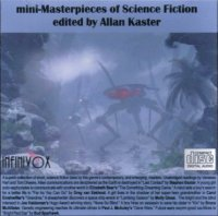 Mini Masterpieces of Science Fiction - edited by Allan Kaster