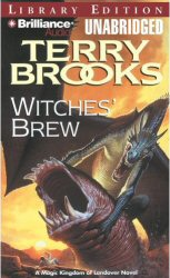 Witches' Brew (Landover Series, Book 5)