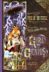 Girl Genius, Book 7