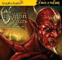 The Demon Awakens, Part 1: The Demon Wars