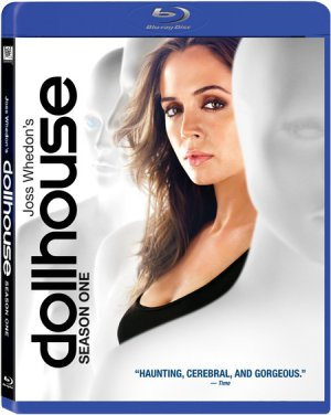 Joss Whedon's Dollhouse: Season One