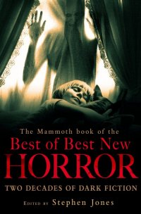 The Very Best of Best New Horror (2010)