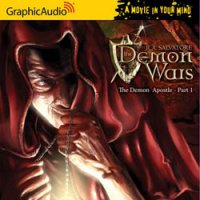 The Demon Apostle, Part 1: The Demon Wars