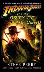 Indiana Jones and the Army of the Dead