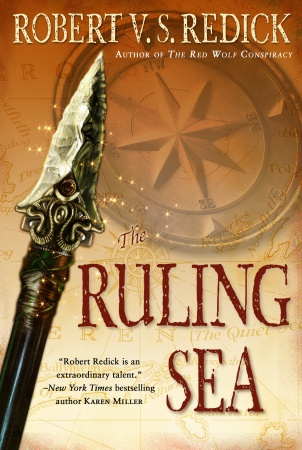 The Ruling Sea - Robert V.S. Redick
