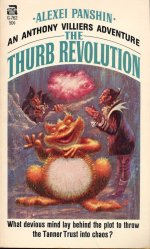 The Thurb Revolution