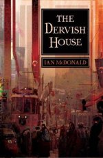 The Dervish House - Pyr edition