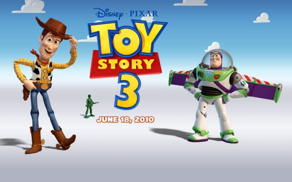 wallpaper toy story. Toy Story 3