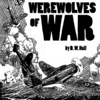 Werewolves of War