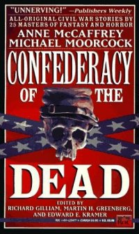 Confederacy Of The Dead