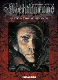 The Metabarons 4