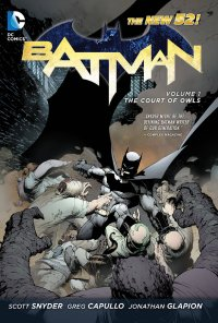 Batman: Court of Owls, vol. 1