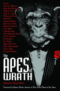 The Apes of Wrath