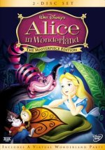 Alice in Wonderland, The Masterpiece Edition