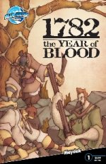 1782 The Year of Blood, #1