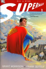All-Star Superman Volume One