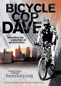 Bicycle Cop Dave