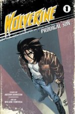 Wolverine #1: Prodigal Son