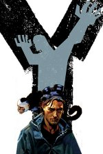 Y The Last Man: The Deluxe Edition Book One