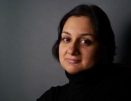 Author photo of Rati Mehrotra