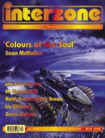 Interzone, February 2000