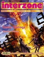 Interzone, March 2000