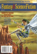 May 2000 -- The Magazine of Fantasy & Science Fiction