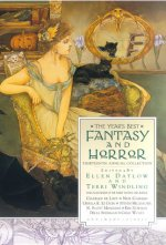 The Year's Best Fantasy and Horror, Thirteenth Annual Collection