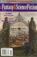 The Magazine of Fantasy & Science Fiction, June 2000