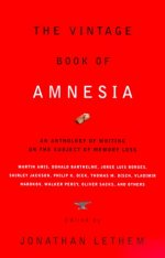 The Vintage Book Of Amnesia