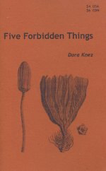 Five Forbidden Things