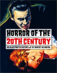 Horror of the 20th Century